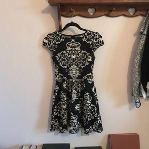 Small B, Darlin JCPenney Dress